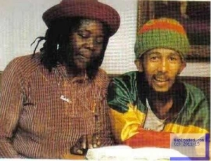 See Last Photo Taken Of Bob Marley Before He Died Of Cancer In 1981